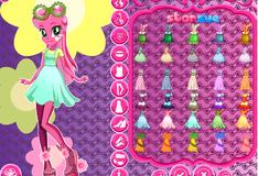 Игра Май литл пони: Наряд для Черили