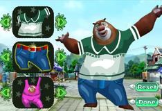 Медведь Буни 2