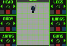 Игра Создатель роботов