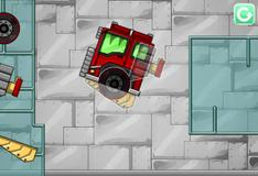 Игра Собрать робота