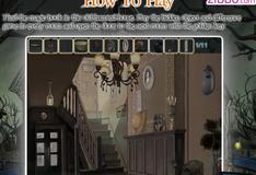 Игра Волшебная книга заброшенного особняка
