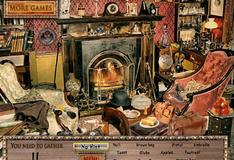 Игра Загадки музея Шерлока Холмса