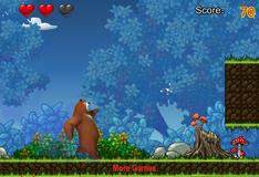 Бег Медведя