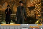 Шерлок Холмс ишет буквы