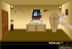Игра Шерлок Холмс Побег из музея