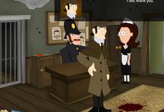 Игра Шерлок Холмс 2