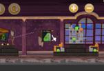 играйте в Плохие свинки из Angry Birds
