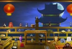Игра Китайский храм
