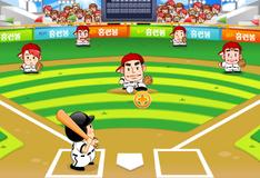 Игра Турнир по бейсболу