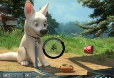 Игра Вольт: Скрытые цифры
