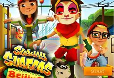 ���� Subway Surfers �����