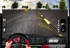 Игра Скоростная лихорадка 3Д