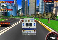 Игра Игра Экстремальное спасение 3Д