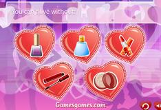 Игра Любовь начинается с флирта