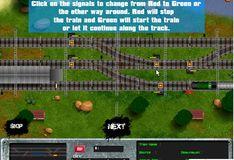 Игра Игра Симулятор Поезда