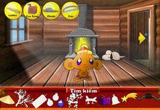 Игра Игра Счастливая обезьянка: 11 Тет