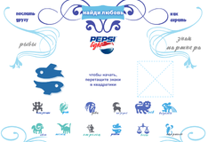Игра Гадание по знакам зодиака