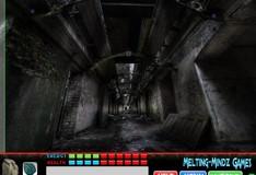 Игра Игра Побег - выживание в Асулуме день 2