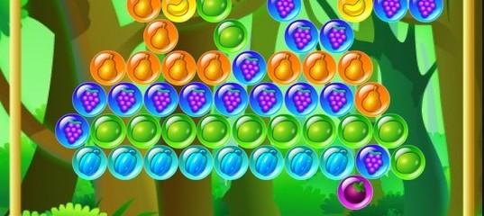 Обезьяньи пузырьки