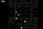 играйте в Pacman