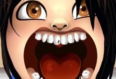 Игра Стань дантистом