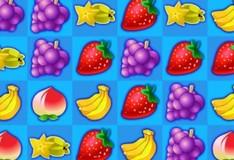 Игра Летние фрукты