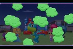 Игра Игра Шиммер и Шайн Сказка о принцессе дракона