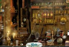 Дом алхимика