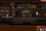 Игра Побег из дома Алхимика