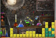 Игра Кабинет алхимика