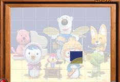 Игра Музыкальная группа Пороро