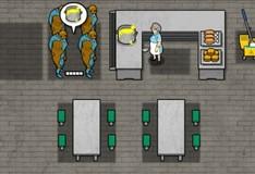 Игра Предсмертный обед