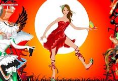 Игра Игра Фея-ангел