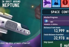 Игра Пункт назначения — Кеплер!