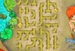 играйте в Сантехники из джунглей 2