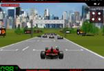 играйте в Гонщик Формулы 1