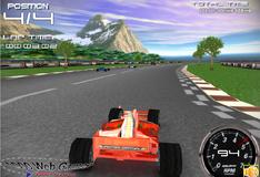 Игра Экстремальная Формула 1