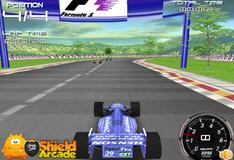Игра Соревнование Формула 1