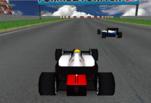 Игра Гонщик Формулы 1 3D
