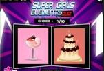 Игра Игра Тест на супер девушку