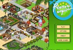 Игра Игра Курортный город