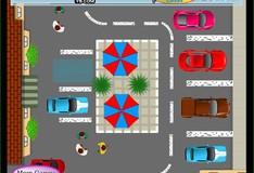 Игра Игра Припаркуй авто в городе