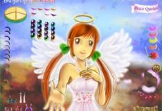 Игра Игра Ангел мира