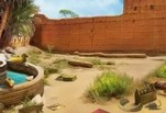 Игра Солнце пустыни