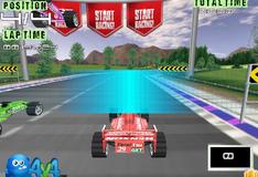 Игра Формула 1 Гран При