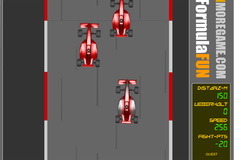Игра Удовольствие от Формулы 1