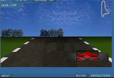 Игра Формула 1 Соревнования Гран При