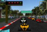 Игра Супер гонка Формула 1