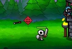 Игра Рыцарь-Стражник 2