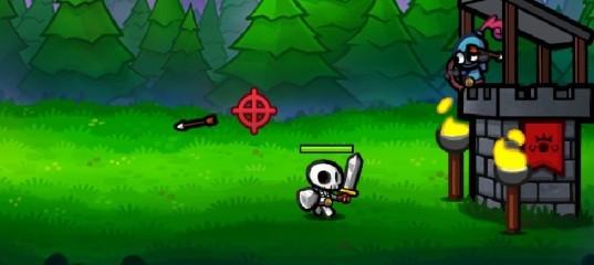 Рыцарь-Стражник 2